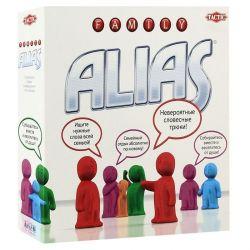 ALIAS (ЭЛИАС) FAMILY