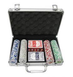 Набор для покера 200 фишек